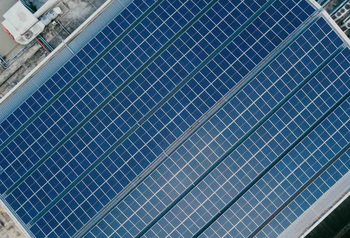 US-American Solar Market