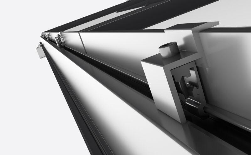 Sigma I - Detail View