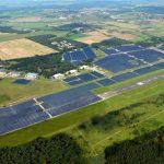 Freilandprojekt in Deutschland