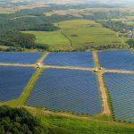 Sigma II Photovoltaikprojekt in der Slowakei